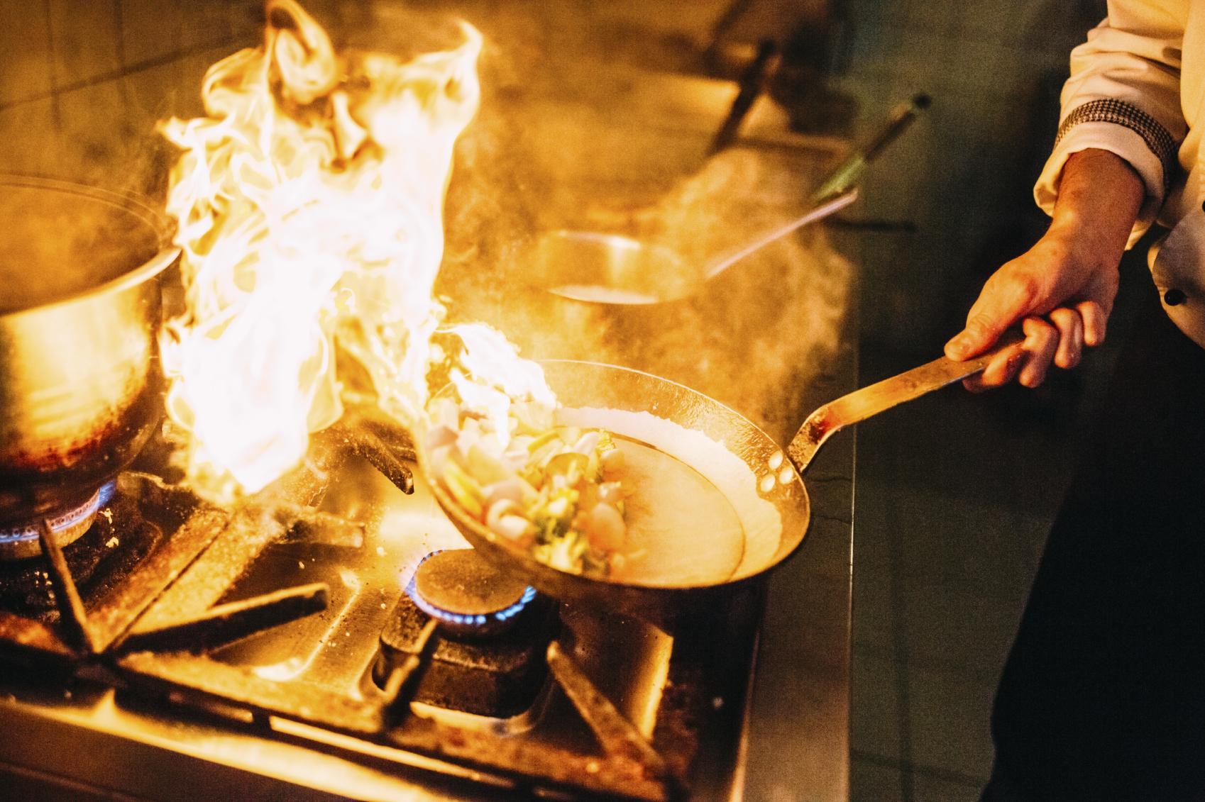 KitchenFire
