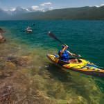 Kayak Pointers