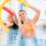 Water-Based Exercises and Activities